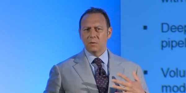Sabre CEO Tom Klein to step down
