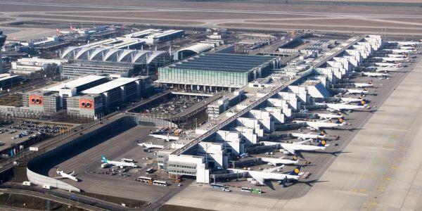 SITA buys German airport tech firm Delair