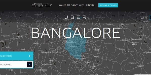 Uber devotes an extra $1 billion to ramp up India operations