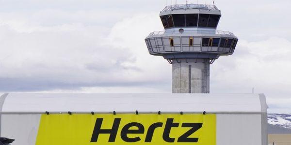 Ryanair axes car hire web agreement, Hertz unhappy over GDS distribution