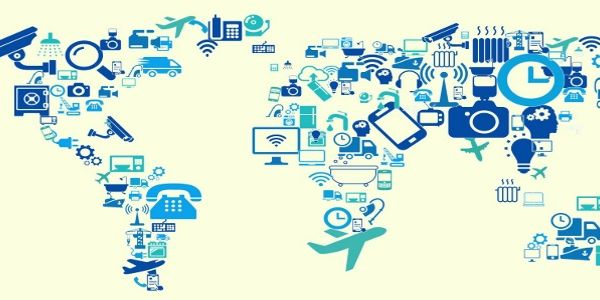 The internet of things gives the travel industry a chance to innovate