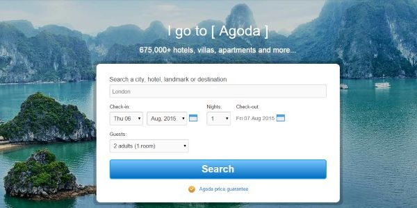 Not happy campers: Agoda pulls all inventory from Trivago