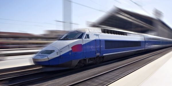 Rail booking on the web has an Achilles Heel - the travel industry