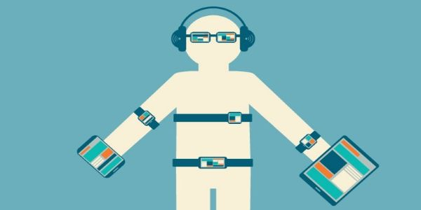 So where can you put all this wearable technology? [INFOGRAPHIC]