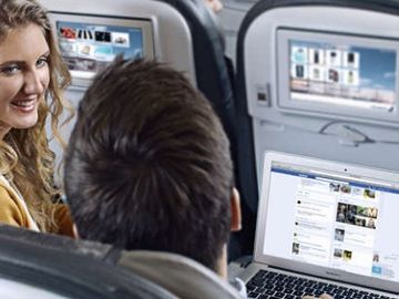 Issues at the heart of the on-board wifi debate