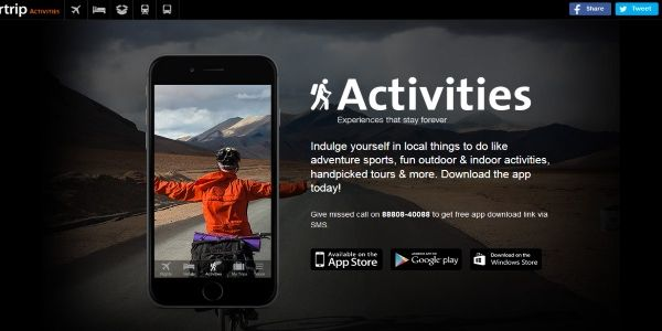 Interview - Cleartrip sees mobile web and app remaining active