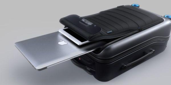 Digital luggage brand Bluesmart hauls in $11.5 million funding