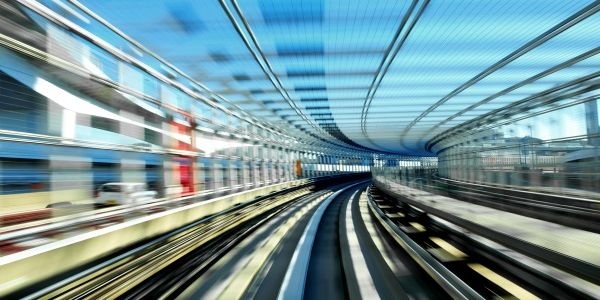 A manifesto on rail distribution (because the status quo is apparently broken)