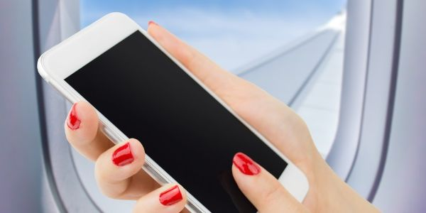 This study pinpoints Europe's next big ancillary: inflight wifi