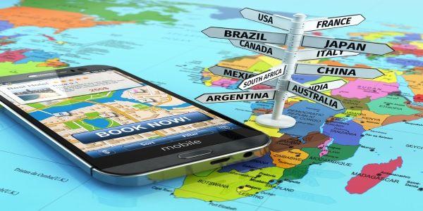 Mobile app startups - Grumgo, TraveLibro and Eightydays