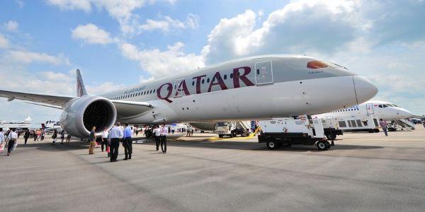 Qatar working on NDC plan B