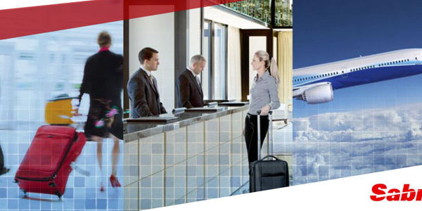 Sabre sees air revenue surge, considers hospitality acquisitions