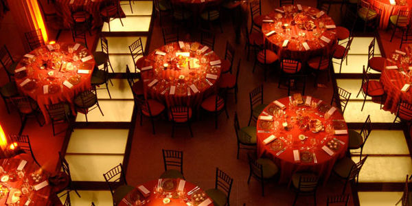 Event planner? Venue owner? Take a 5-minute survey