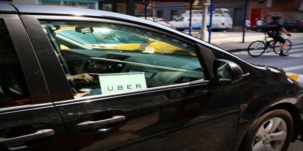 The gradual creep of the sharing economy into corporate travel