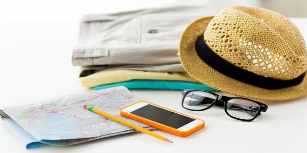 Online and offline travel booking combination shows resurgence