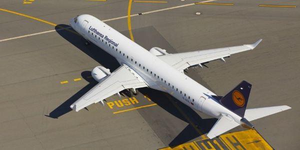 Lufthansa dismisses massive agency turn against distribution surcharge