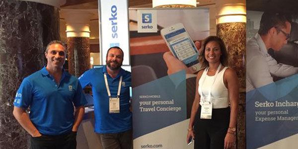 Serko builds a travel management powerhouse Down Under