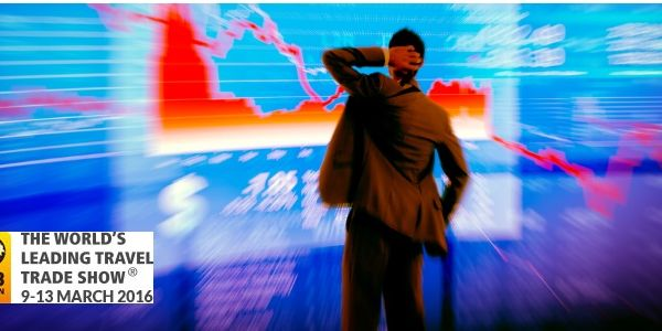 Travel - where big business meets big data