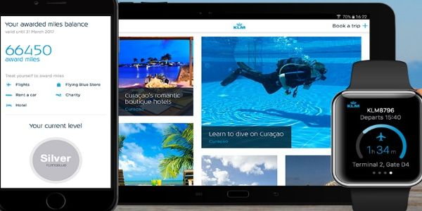 Airlines should datamine app store reviews to identify user concerns