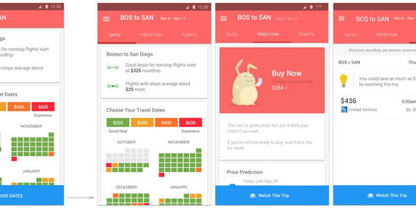 Hopper raises $16 million (CAN) and reports flights app strength