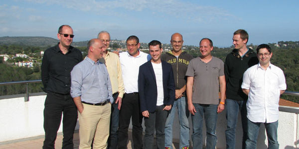 Developers at Amadeus embrace inner source