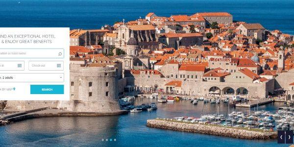 Voyage Prive buys hotel booking site Splendia