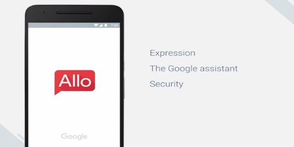 Allo, can Google have your attention please, travel execs…