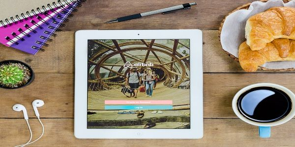 Airbnb not impacting online travel agency growth