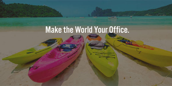 Startup pitch: YonderWork combines travel with coworking