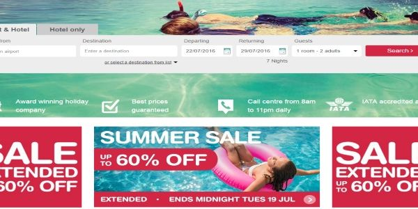 LowcostHolidays exec owns stealthy stake in rival that bought failed agency's digital assets