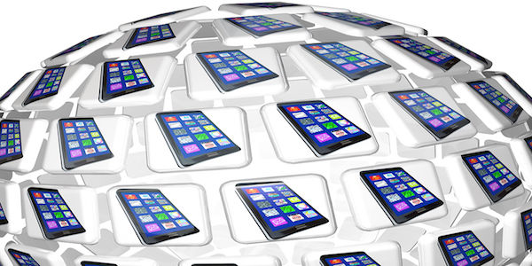Mobile app startups: Firef.ly, YouGoTo, Hinterlands