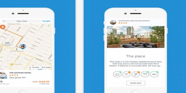 Booking.com scraps standalone Booking Now late hotel app