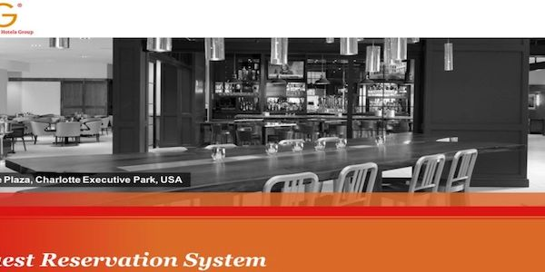 IHG reservation system advances with direct business firmly on the roadmap
