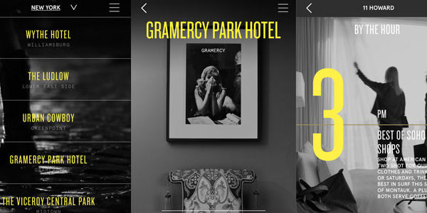 The Standard becomes another hotel group offering an OTA-like marketplace