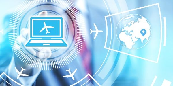 AF-KLM goes for Gogo, RouteHappy times at Sabre, T&E wins for Traveldoo/KDS and more