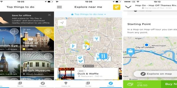 HotelBeds and What Now create app to give hotels revenue from activities