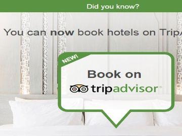 TripAdvisor finally gets IHG on-board for Instant Booking