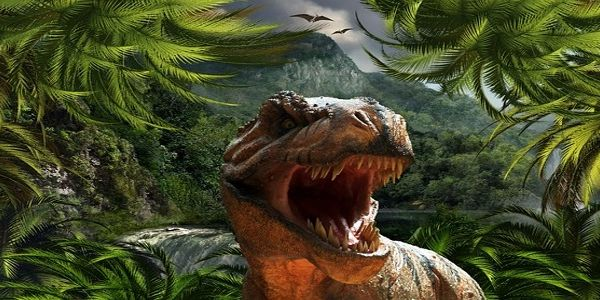 Don't be a dinosaur - activities evolve to avoid extinction