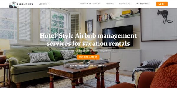 Hostmaker raises $6.5 million for further growth in existing cities