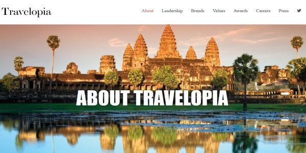 KKR buys Travelopia for £325 million and targets Chinese outbound