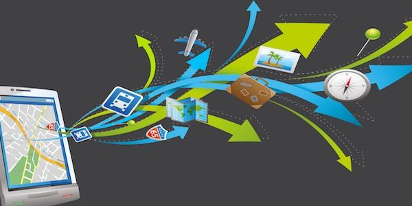 Where consumers start their flight search and factors driving the booking decision