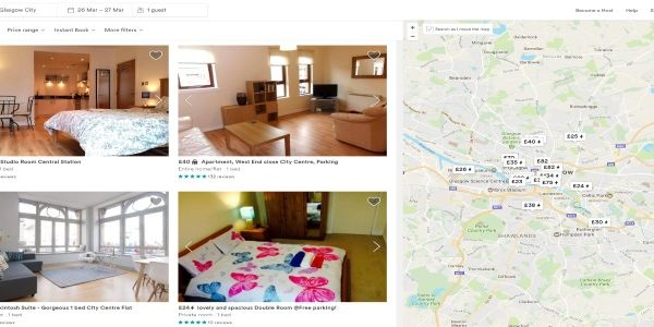 Come on, Airbnb - consumers want you on online travel agencies