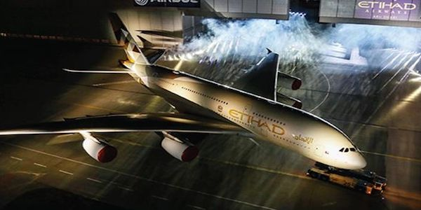 Etihad completes NDC booking tool for improved shopping experience