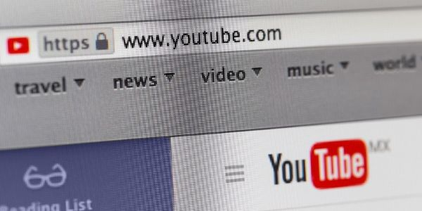 Snappy search terms dominate YouTube