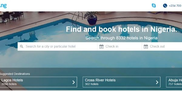Hotels.ng adds inbound flights to showcase Nigeria to the world