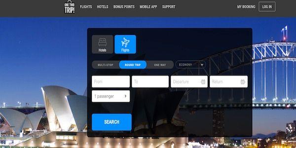 OneTwoTrip raises $3 million, plans new B2C and B2B services