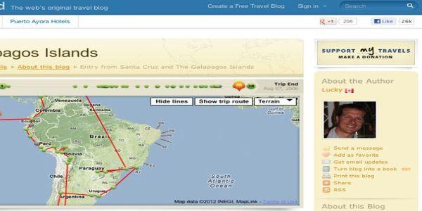 TripAdvisor to close TravelPod travel blogging service