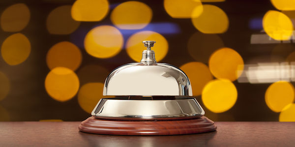 Trends in the purchase of hotel technology show a shift to cloud systems