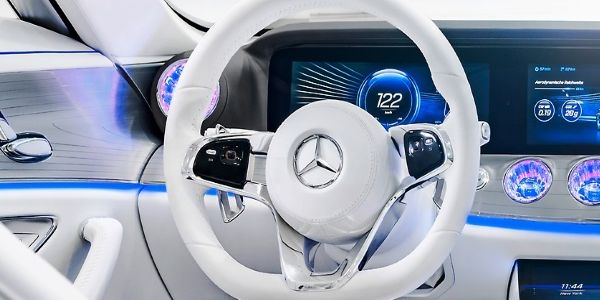 Daimler aims to take the complexity out of corporate travel