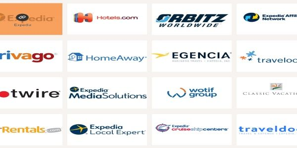 Expedia boosted by HomeAway performance in first financials of 2017